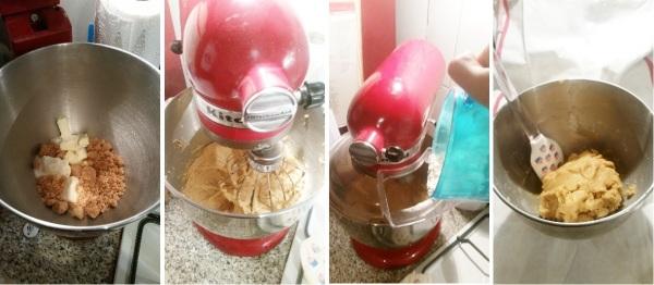 Cookies Beurre de Cacahuète 16