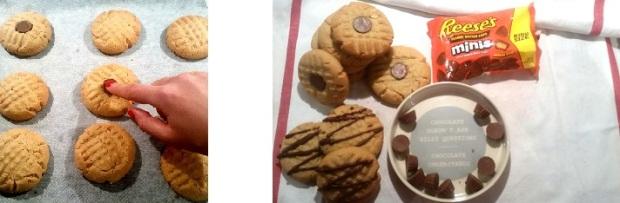 Cookies Beurre de Cacahuète 17