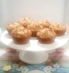 Muffins banane 10 ret