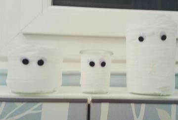 Bocaux momies Halloween 02