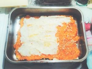 Lasagnes butternut sauge 2